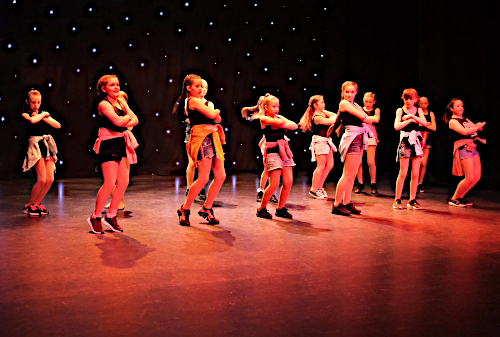 Dance classes for children in Liverpool